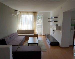 Inchiriere Apartament 2 camere Gheorgheni, finisat, zona Iulius Mall, parcare