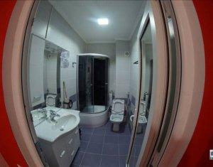 Apartament 3 camere, inchiriere  zona Marasti