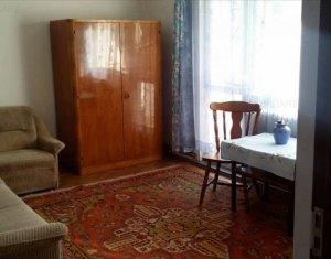 Apartament de inchiriat 3 camere, zona Manastur