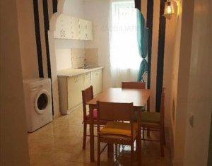 Apartament de inchiriat 2 camere, zona Pta. M.Viteazu
