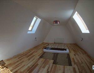 Apartament 4 camere, prima inchiriere, Grigorescu