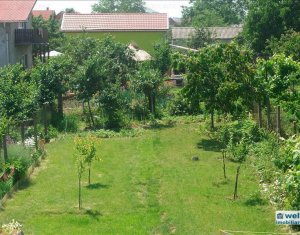 House 4 rooms for sale in Cluj Napoca, zone Bulgaria