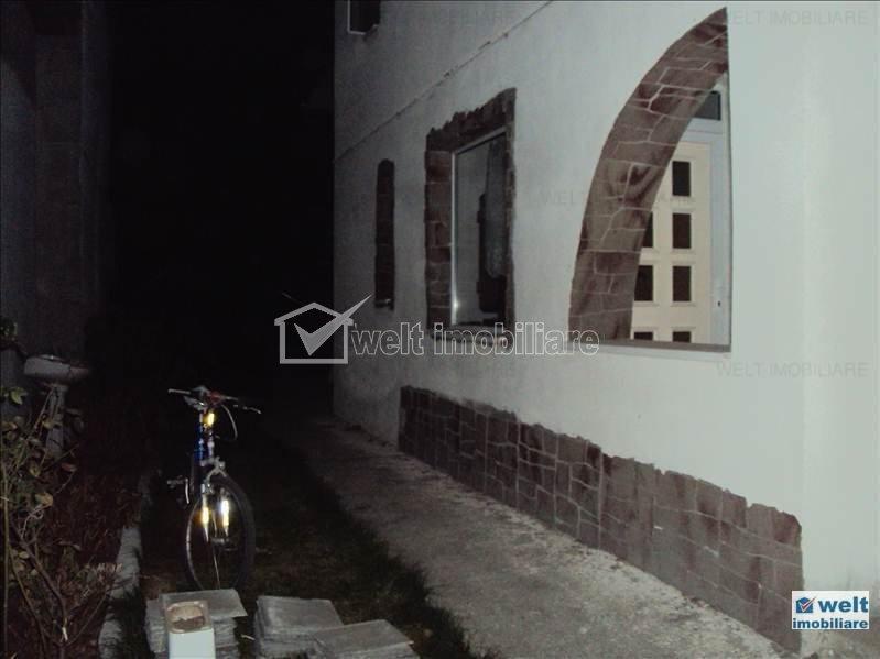 Vanzare casa individuala, zona Campina, cartier Bulgaria
