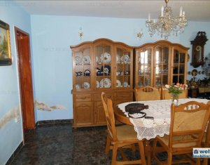 House 7 rooms for sale in Cluj Napoca, zone Dambul Rotund
