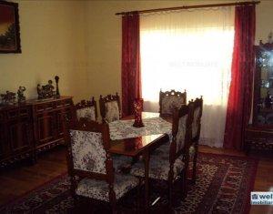 Casa individuala, 16 camere, 580mp utili, 1527mp teren, Manastur, Kaufland