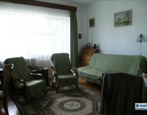 House 6 rooms for sale in Cluj Napoca, zone Someseni