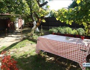 Vanzare casa individuala 3 camere, centru, zona Calea Turzii