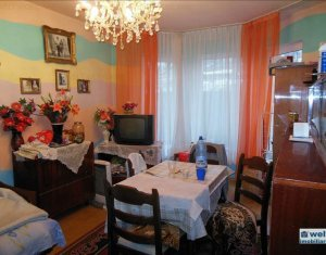 House 6 rooms for sale in Cluj Napoca, zone Manastur