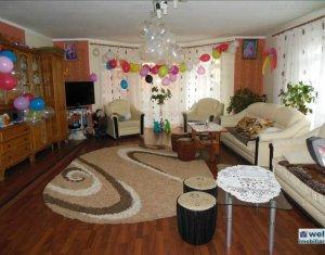 Maison 6 chambres à vendre dans Cluj Napoca, zone Manastur