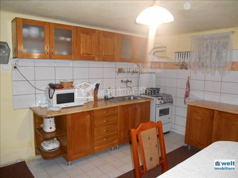 Ház 5 szobák eladó on Cluj-napoca, Zóna Grigorescu