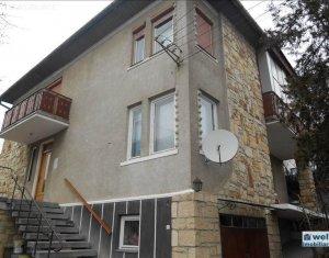 Maison 5 chambres à vendre dans Cluj Napoca, zone Grigorescu
