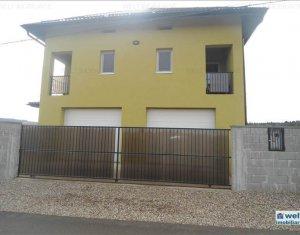 Vila de vanzare in localitatea Savadisla, la 15 km de Cluj Napoca