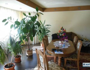 House 4 rooms for sale in Cluj Napoca, zone Floresti