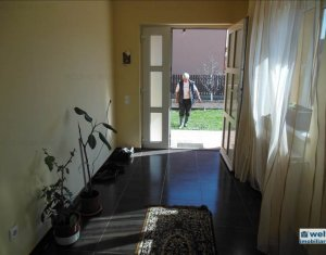 House 5 rooms for sale in Cluj-napoca, zone Floresti