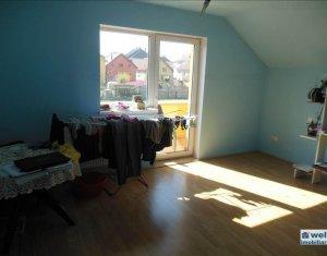 Maison 5 chambres à vendre dans Cluj Napoca, zone Floresti