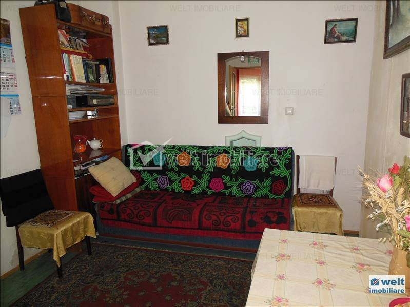 House 3 rooms for sale in Cluj Napoca, zone Marasti