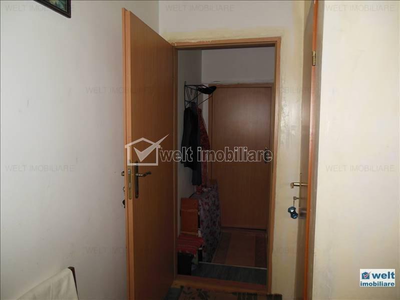 Vanzare casa 3 camere, finisata, Marasti, zona de case