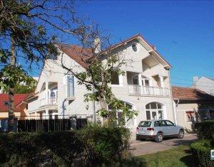 Maison 4 chambres à vendre dans Gherla, zone Centru