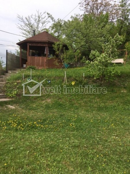 Maison 11 chambres à vendre dans Cluj Napoca, zone Grigorescu