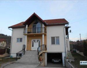 Casa in Salicea, Cluj, suprafata utila 260 mp, teren 829 mp, 12 km de centru
