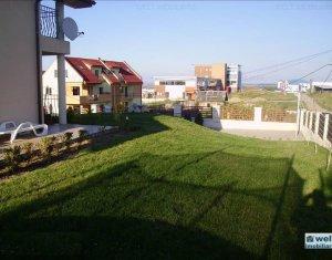 Casa de vanzare in Europa, ultrafinisata, teren 911 mp, garaj