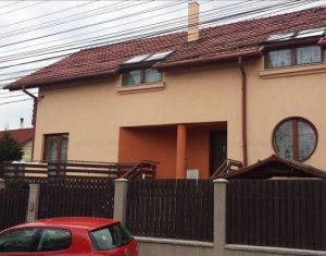 Casa de vanzare, zona Gradinii Botanice, Zorilor, Cluj-Napoca