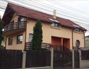 Maison 6 chambres à vendre dans Cluj Napoca, zone Zorilor