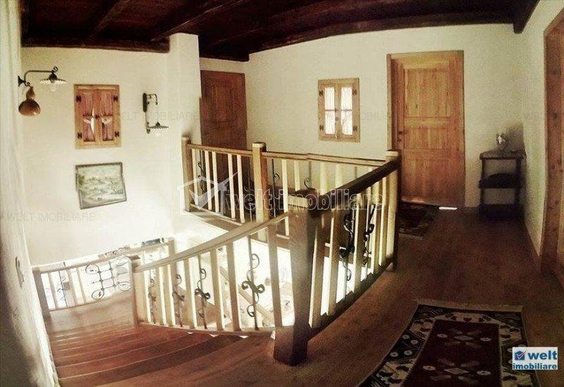 Ház 5 szobák eladó on Floresti