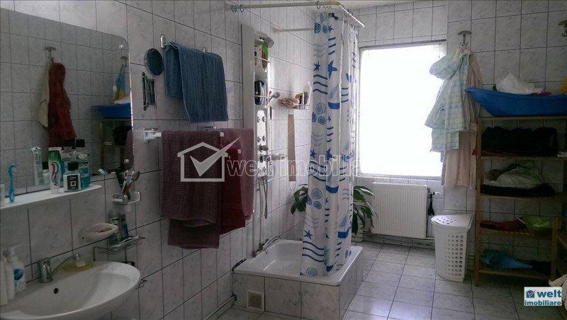 Vanzare casa individuala 350 mp zona semicentrala, Gheorgheni, Cluj-Napoca