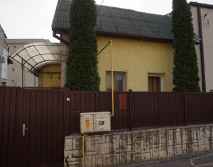 House 3 rooms for sale in Cluj-napoca, zone Gheorgheni
