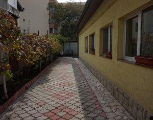 Vanzare casa Gheorgheni cu autorizatie de constructie casa cu 3 apartamente