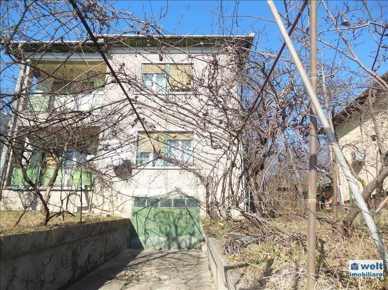 House 3 rooms for sale in Cluj Napoca, zone Dambul Rotund