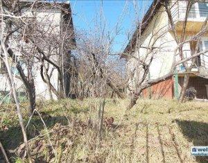 Vanzare casa individuala Dambu Rotund cu teren 1504 mp