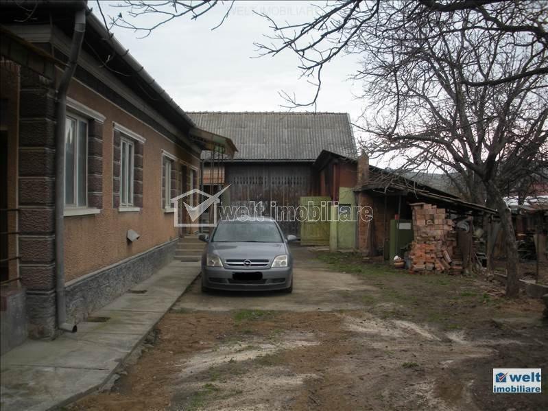 Ház 4 szobák kiadó on Gilau