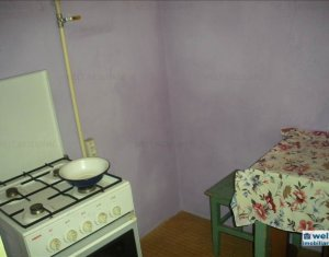 House 4 rooms for rent in Gilau
