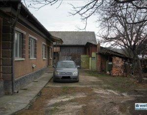 Maison 4 chambres à vendre dans Gilau