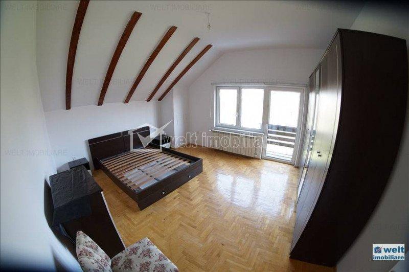 Casa individuala, 7 camere, 300 mp utili, 1000 mp teren, Gheorgheni