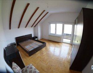 Casa individuala, 7 camere, 300mp utili, 1000mp teren, zona exceptionala!