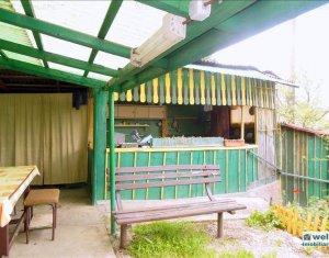 Ház 3 szobák eladó on Gilau