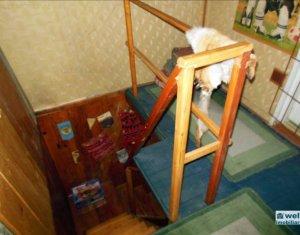 Maison 3 chambres à vendre dans Gilau