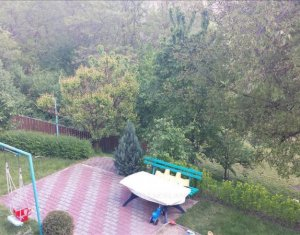 Casa de vanzare, teren 2000 mp, Buna Ziua