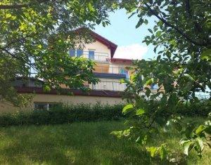 Casa de vanzare, teren 2500 mp, Buna Ziua