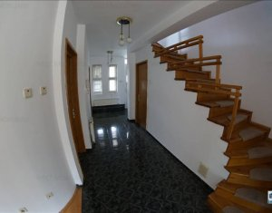 House 4 rooms for rent in Cluj Napoca, zone Andrei Muresanu