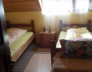 House 3 rooms for sale in Baisoara