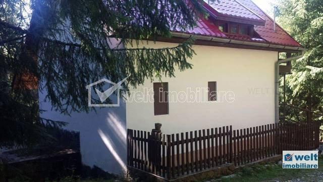 Casa de vanzare in statiunea Baisoara, 144 mp