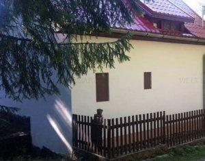 Maison 3 chambres à vendre dans Baisoara