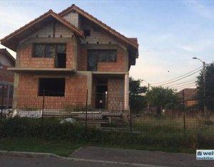 Ház 7 szobák eladó on Cluj Napoca, Zóna Someseni
