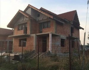 House 7 rooms for sale in Cluj Napoca, zone Someseni