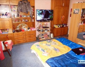 House 4 rooms for sale in Cluj Napoca, zone Someseni