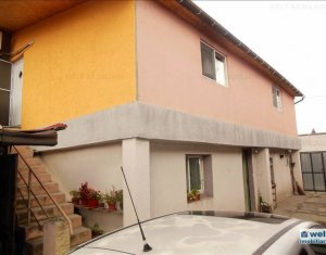 Maison 4 chambres à vendre dans Cluj Napoca, zone Someseni